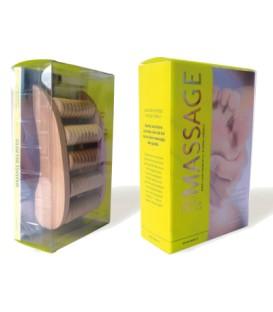 Kit de Massage des Pieds