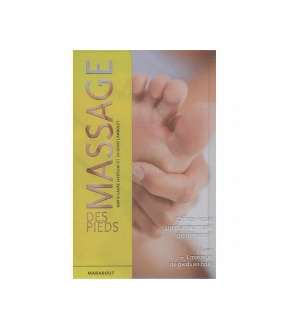 Kit Massage Pieds