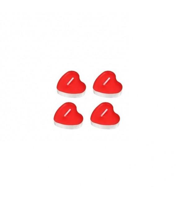 Coffret Bain Romantique en amoureux
